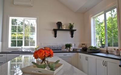 kitchen renovations Victoria