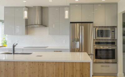 Victoria kitchen renovations