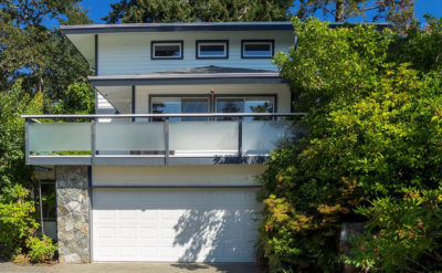 Saanich home renovations